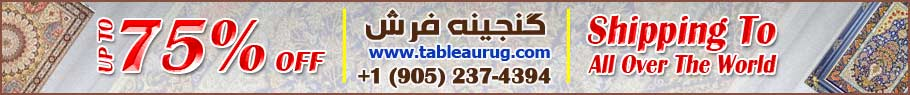 Treasure Gallery - Rugs and Tableau Rugs