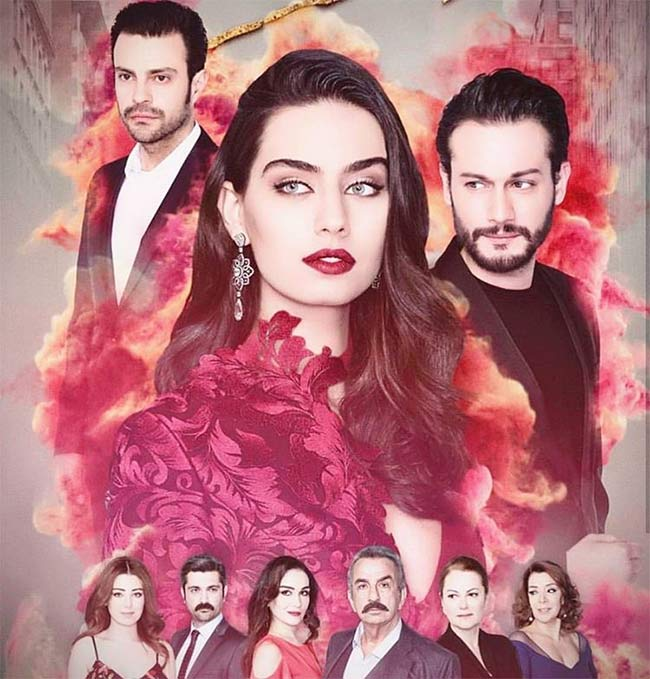asheghe har do turkish series poster