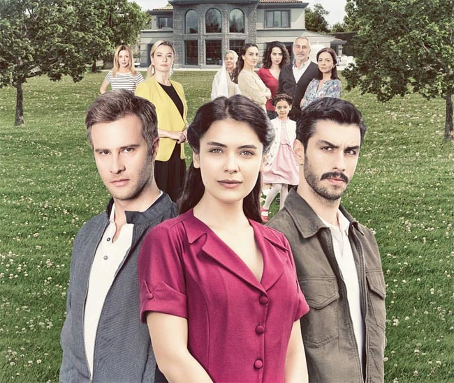 ashianeh delam turkish series poster