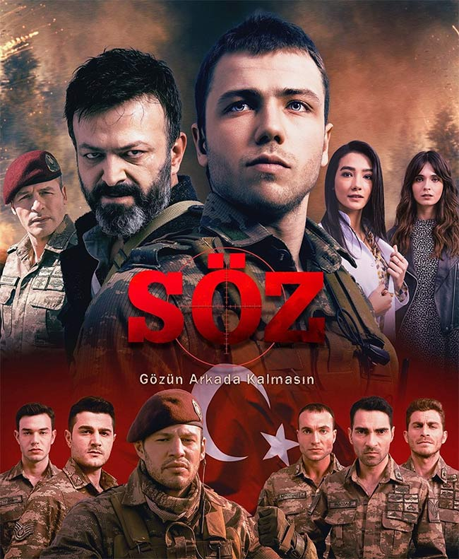 ghol turkish tv serial poster