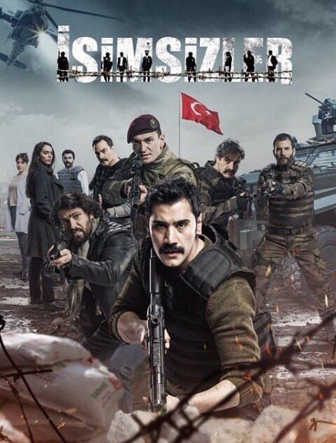 gomnamha turkish tv serial poster
