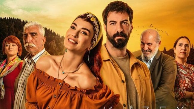 setareh shomali doble turkish series poster