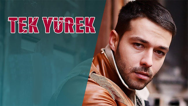 yek del turkish series poster